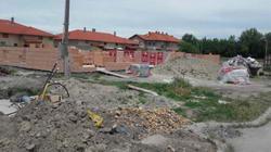 Dunaharaszti, Bezerédi Lakópark, Rajkovits Károly u. 3. (Négylakásos sorház)