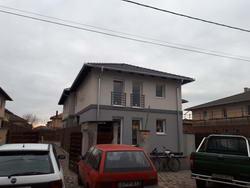 Dunaharaszti, Bezerédi Lakópark, Kós Károly utca 66. és 68.  (2 db háromlakásos társasház)