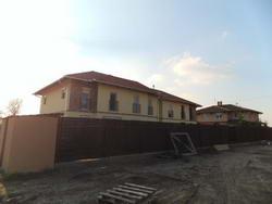 Dunaharaszti, Bezerédi Lakópark, Somogyváry Gyula utca 58. (Négylakásos sorház)